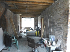 House renovation, Widnes 1