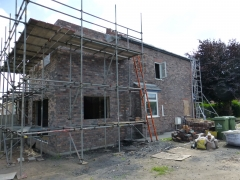 House renovation, Widnes 3