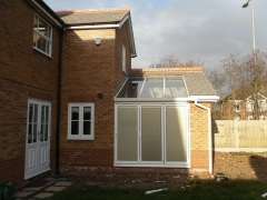 Warrington two storey extension  04