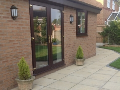 house extension widnes complete
