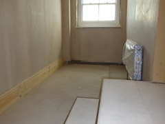 liverpool renovation en suite