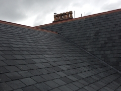 liverpool renovation finished roof