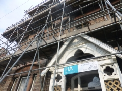 liverpool renovation front