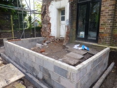 liverpool renovation kitchen extension 05