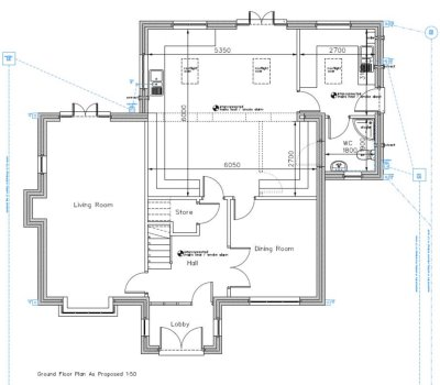 building-regs-plan